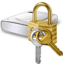حل مشکل باز نکردن درایو قفل شده پس از نصب مجدد ویندوز