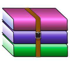 برنامه فشرده سازی فایل ها(Winrar)
