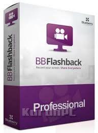 نرم افزار  BBflash back